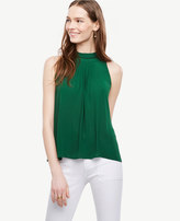 Ann Taylor Swing Halter Top