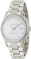 Hamilton Men's H32665151 Jazzmaster Dial Watch