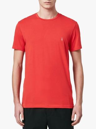 AllSaints Tonic Crew Neck T-Shirt