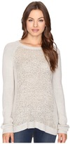 Brigitte Bailey Amber Boucle Front Pullover