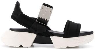 Baldinini Chunky Sole Sandals