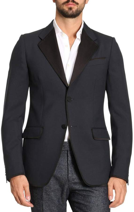 Gucci Blazer Blazer Men