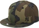 New Era 9fifty flawless yankees cotton cap
