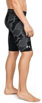 Under Armour Men's HeatGear Armour Extra Long Printed Shorts
