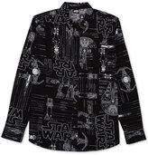 JEM Men's Star Wars Shirt