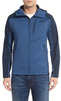 The North Face Men's Tenacious Active Fit Hooded Jacket