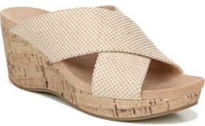 LifeStride Donna Slide Sandals Women's Shoes