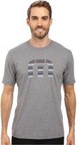 Travis Mathew TravisMathew Men's Corn Flakes T-Shirt Heather Grey T-Shirt LG