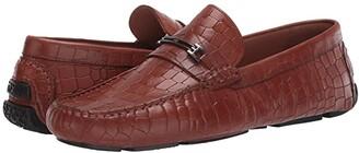 Bacco Bucci Hatteras (Black) Men's Shoes