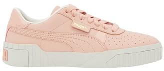 Puma Cali Fashion suede sneakers