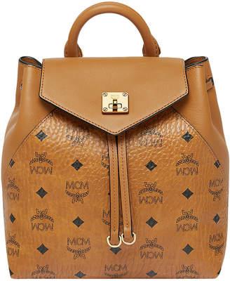 MCM Essential Visetos Backpack