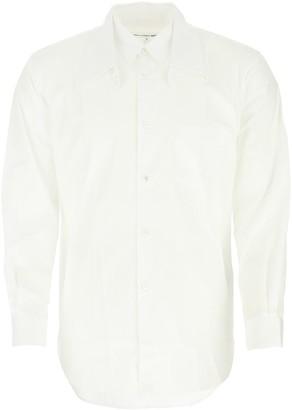 Comme des Garçons Shirt Double Collared Shirt