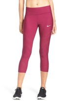 Nike Women's Epic Cool Crop Running Tights