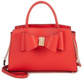 Betsey Johnson Oh Bow You Don t Convertible Satchel