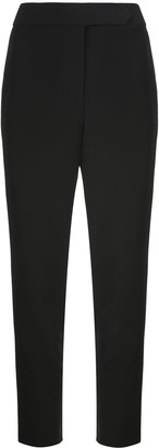 Milly Cady Kristen high rise trousers