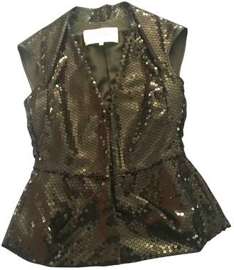 Rue Du Mail Black Jacket for Women