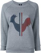Rossignol Ludivine sweatshirt - women - Cotton/Polyester - 36