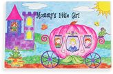 Bed Bath & Beyond Swibco® Mommy's Little Girl Princesses Placemat