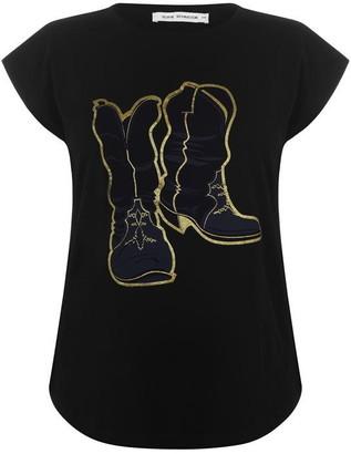Sofie Schnoor Boot T-Shirt