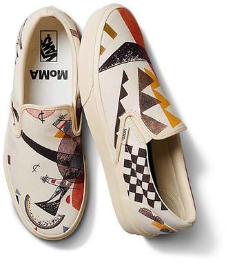 Vans MoMA Classic Slip-On