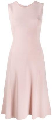 P.A.R.O.S.H. sleeveless shift dress