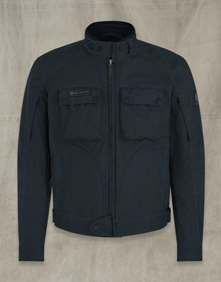 Belstaff GREENSTREET JACKET navy