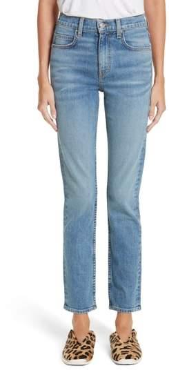 Proenza Schouler PSWL Straight Leg Jeans
