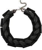 Black Juliet Choker Necklace