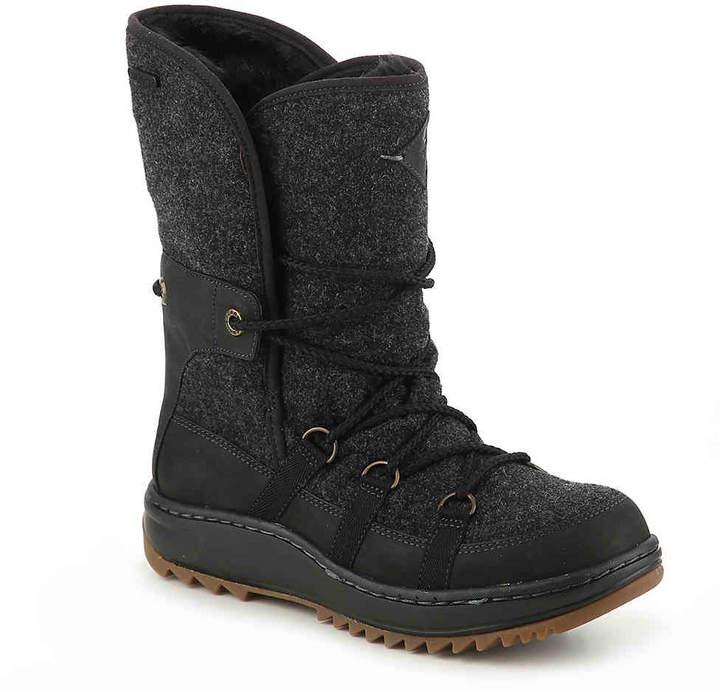 Sperry Powder Ice Cap Snow Boot - Women's