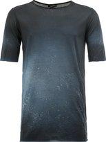Avant Toi faded effect T-shirt - men - Cotton - S