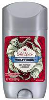 Old Spice Wild Collection Anti-Perspirant & Deodorant Wolfthorn Scent