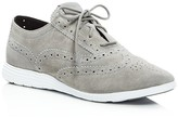 Cole Haan Grand Tour Lace Up Oxfords