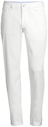 Peter Millar Regular-Fit Ultimate Sateen Five-Pocket Pants