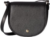 Ecco Iola Small Saddle Bag Handbags