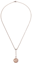 Tina Craig X Nouvel Heritage - Sparkles Y-Shaped Necklace
