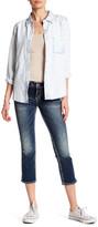 Silver Jeans Co. Suki Mid Capri Jean