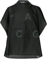 Nike ACG Poncho jacket