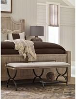 Rachael Ray Monteverdi Upholstered Bench Home
