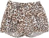 MONNALISA BEBE' Shorts - Item 13076683