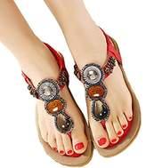Aurorax Women's Girls Flip Sandals