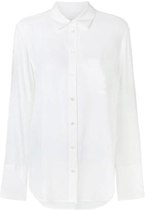 Equipment Chest Pocketc Shirt