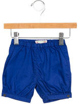 Bonpoint Girls' Ruched Shorts w/ Tags