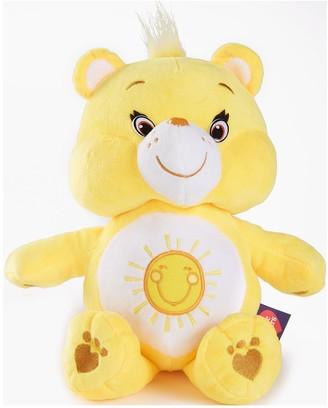 Care Bears CARE BEAR Funshine 30CM PLUSH EMBROIDERED