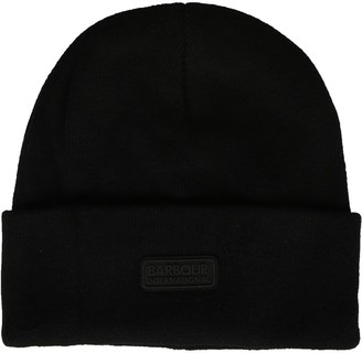Barbour Knitted Hat