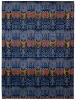 Barclay Butera Moroccan Midnight Area Rug by Nourison (7'3 x 9'9)
