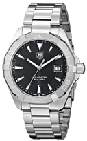 Tag Heuer Aquaracer WAY1110.BA0928 Men's Stainless Steel Chronograph Watch