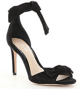 Gianni Bini Belinda Bow Tie Dress Sandals