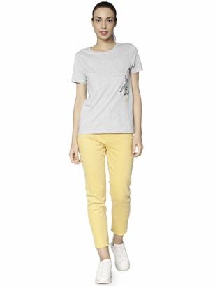 Only Women's onlEMILY HW Straight Coloured DNM Jeans