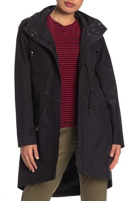Bagatelle Anorak Packable Hood Jacket