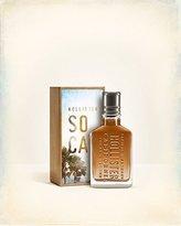 Hollister Socal for Men 1.7 oz Eau de Cologne Spray